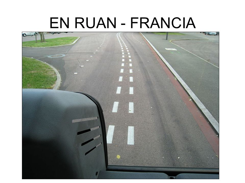 EN RUAN - FRANCIA