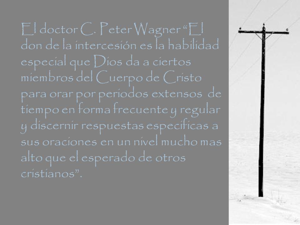El doctor C.