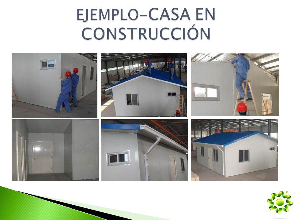 EJEMPLO-CASA EN CONSTRUCCIÓN
