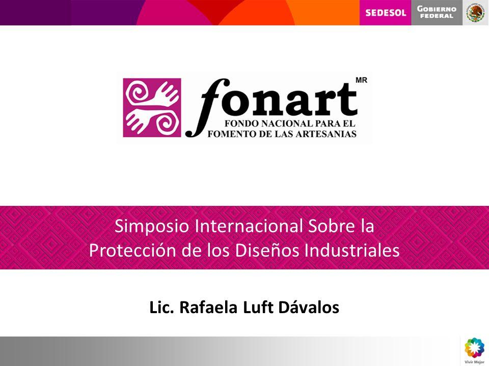 Lic. Rafaela Luft Dávalos