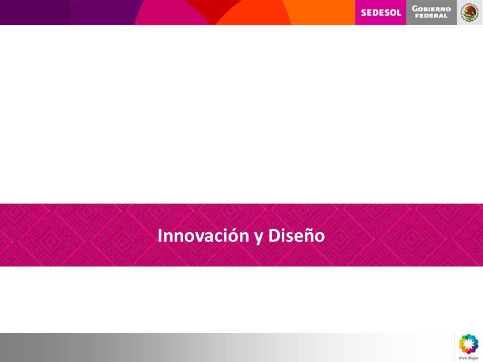 Innovación y Diseño Innovación y Diseño