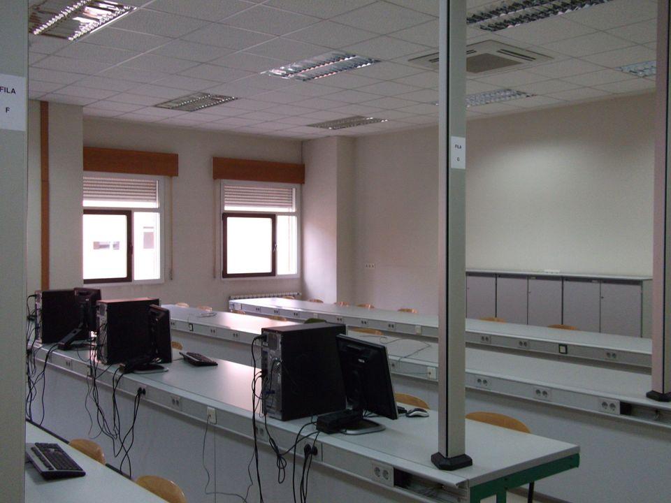 E.T.S. Ingeniería Informática