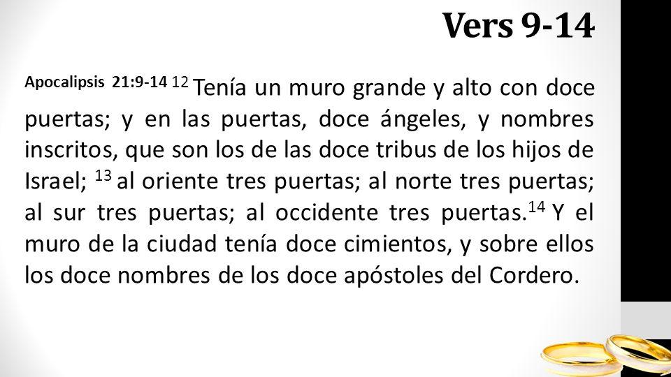 Vers 9-14