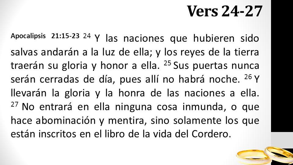 Vers 24-27