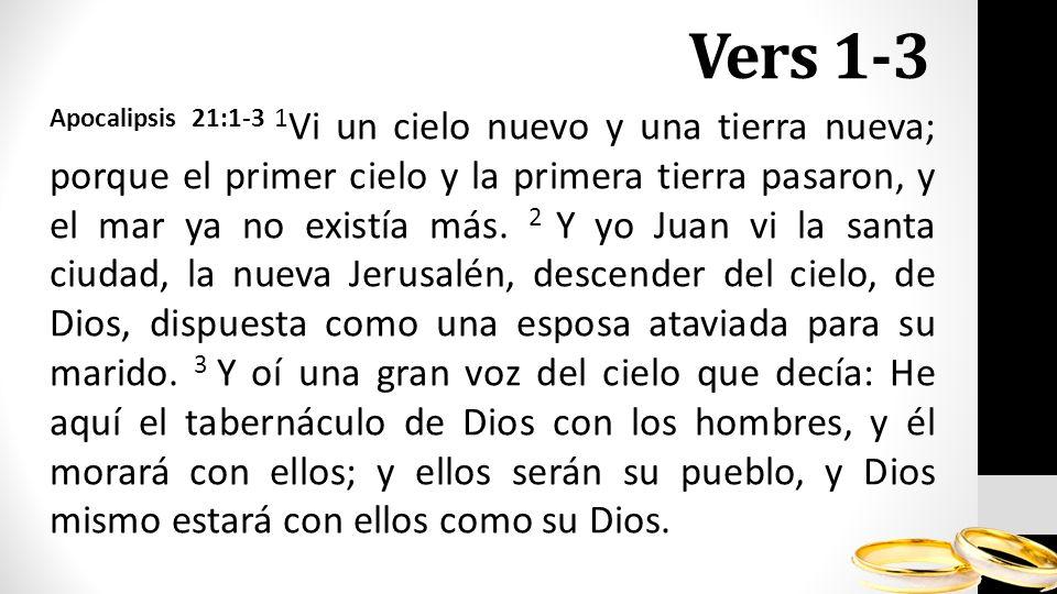 Vers 1-3