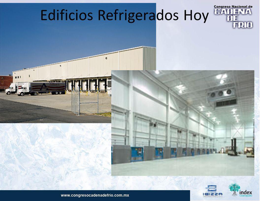 Edificios Refrigerados Hoy