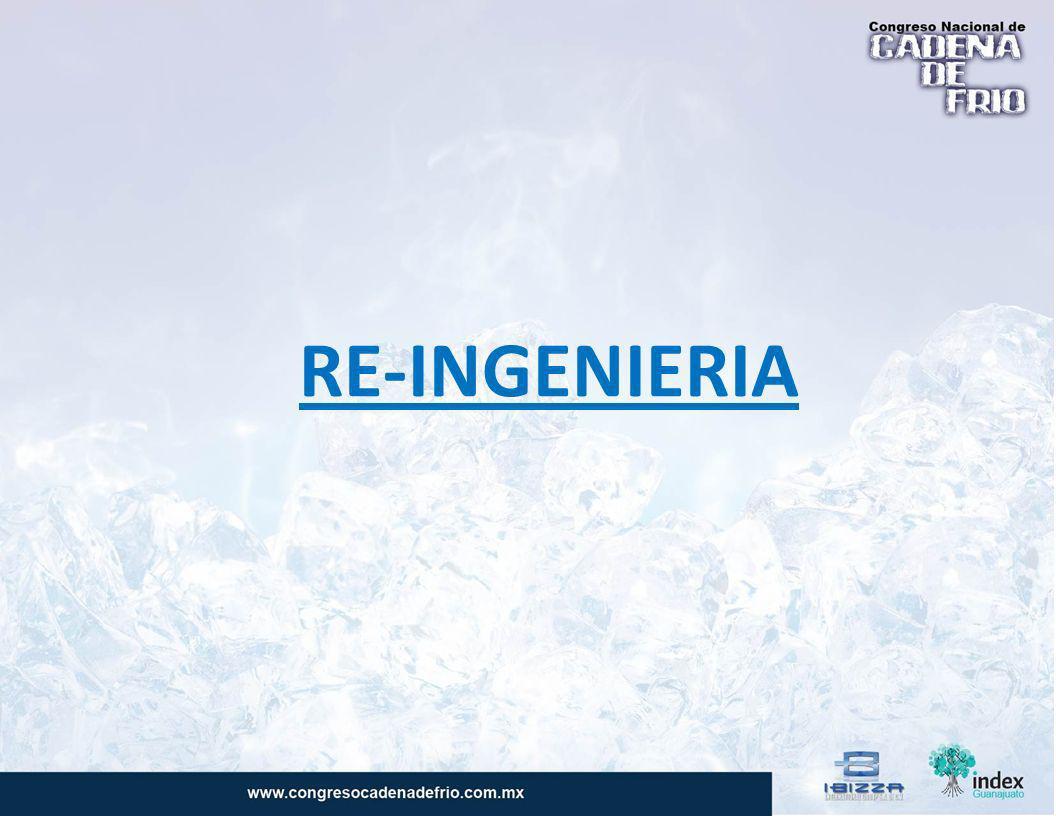 RE-INGENIERIA