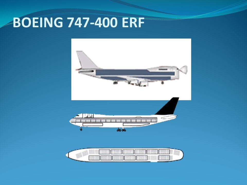 BOEING 747-400 ERF