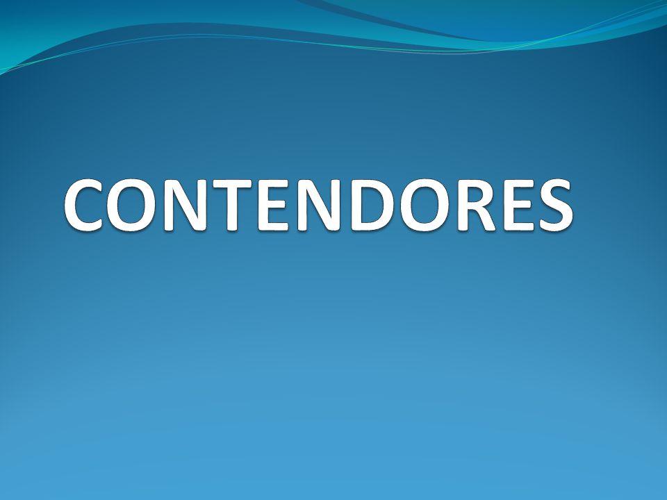 CONTENDORES