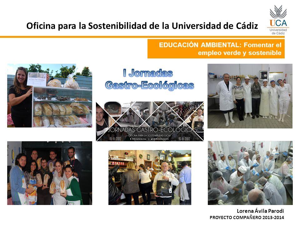 PROYECTO COMPAÑERO-OFICINA PARA LA SOSTENIBILIDAD