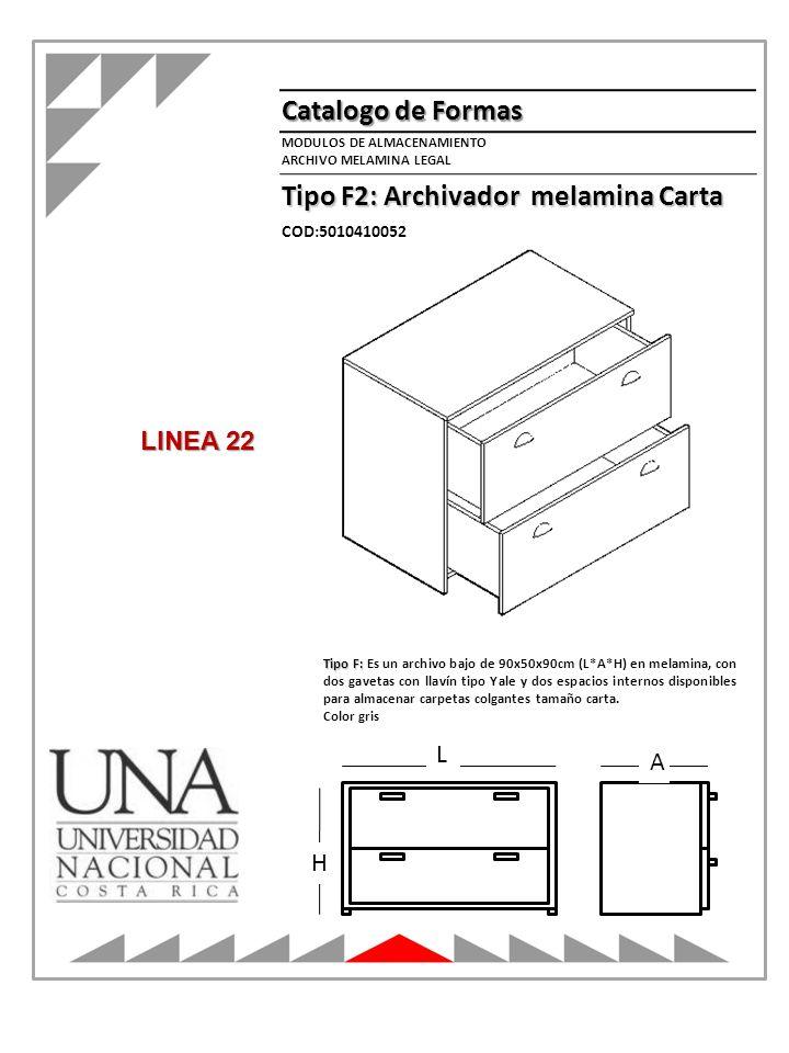 Catalogo De Formas Manual De Mobiliario Rea De