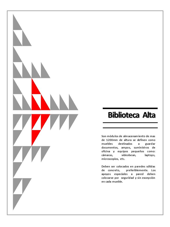 Biblioteca Alta