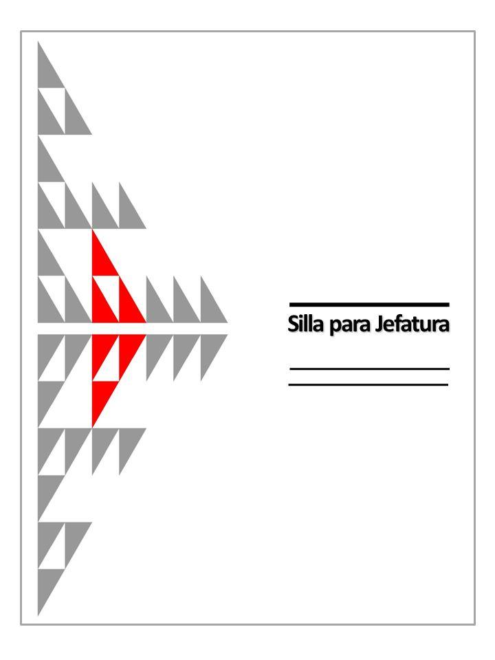 Silla para Jefatura