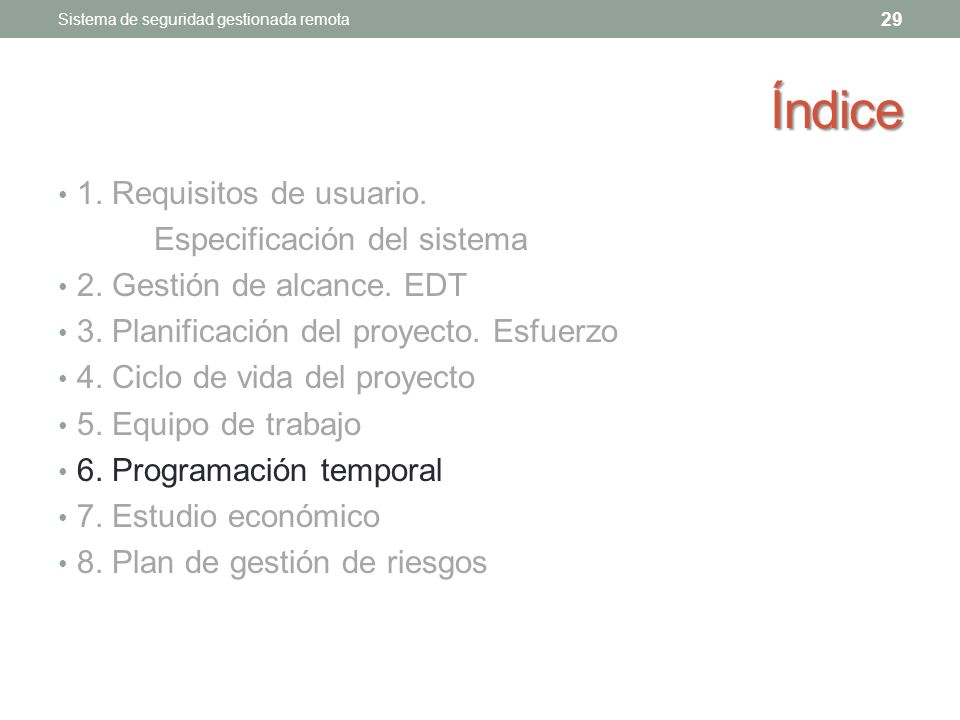 Plantilla de especificación de requisitos de proyecto de software ...