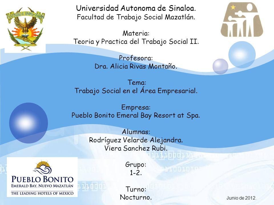 Universidad Autonoma de Sinaloa.