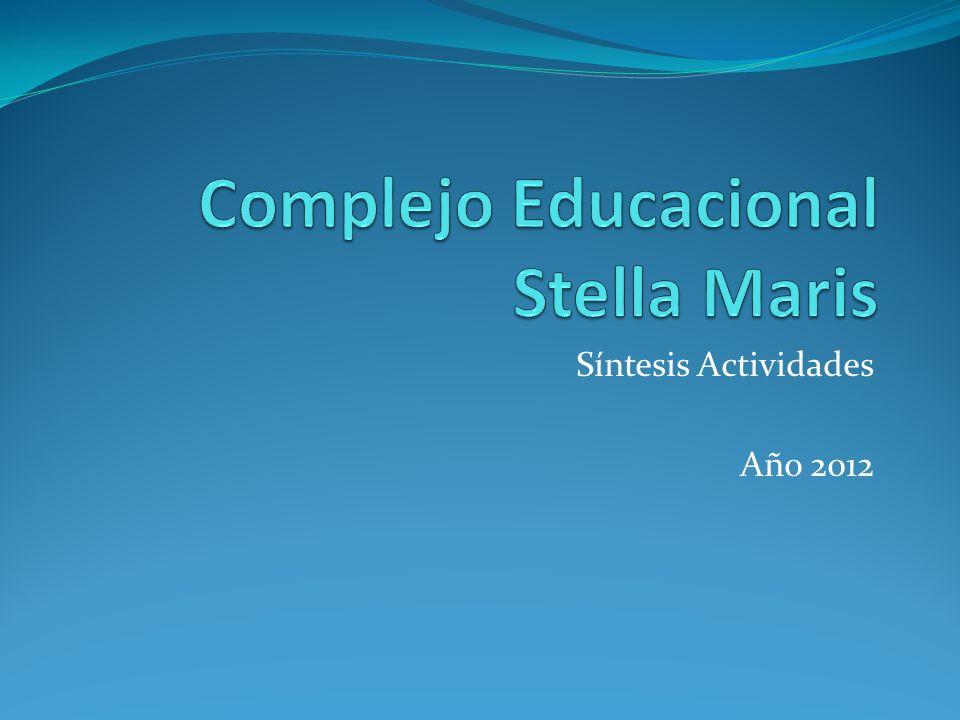Complejo Educacional Stella Maris