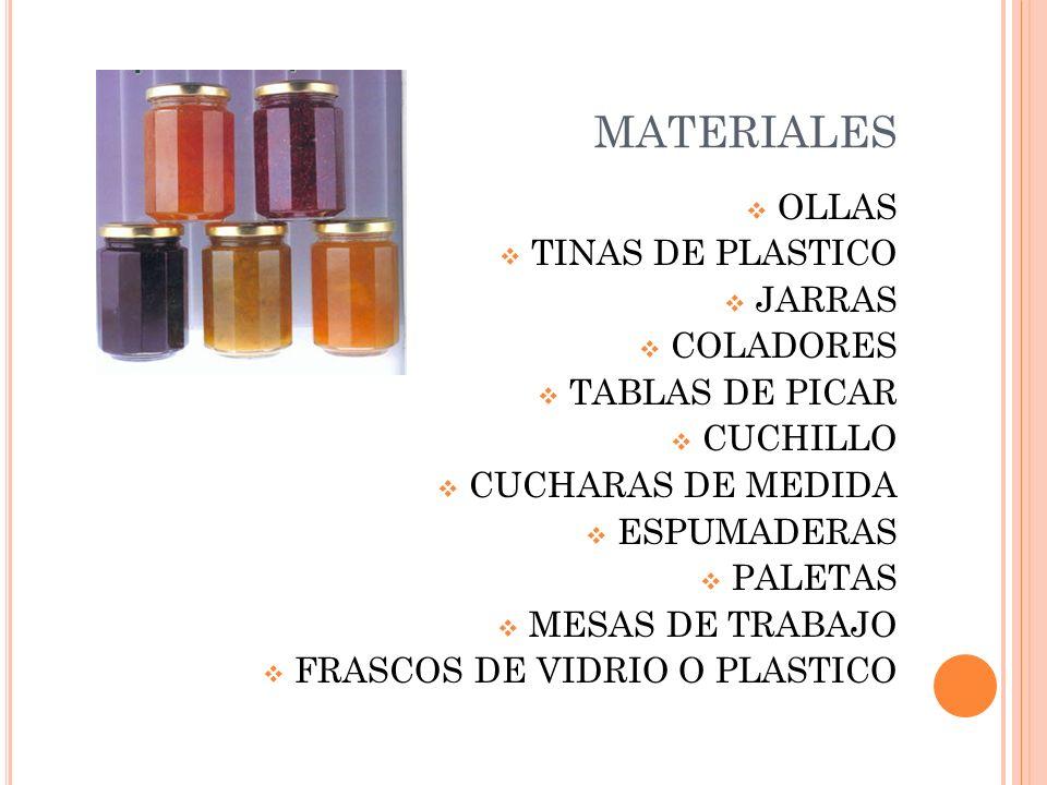 MATERIALES OLLAS TINAS DE PLASTICO JARRAS COLADORES TABLAS DE PICAR