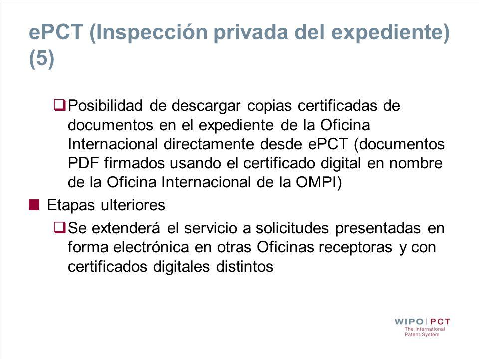 ePCT (Inspección privada del expediente) (5)