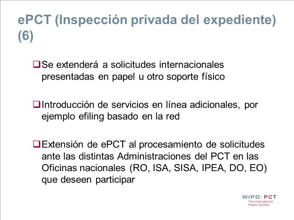 ePCT (Inspección privada del expediente) (6)