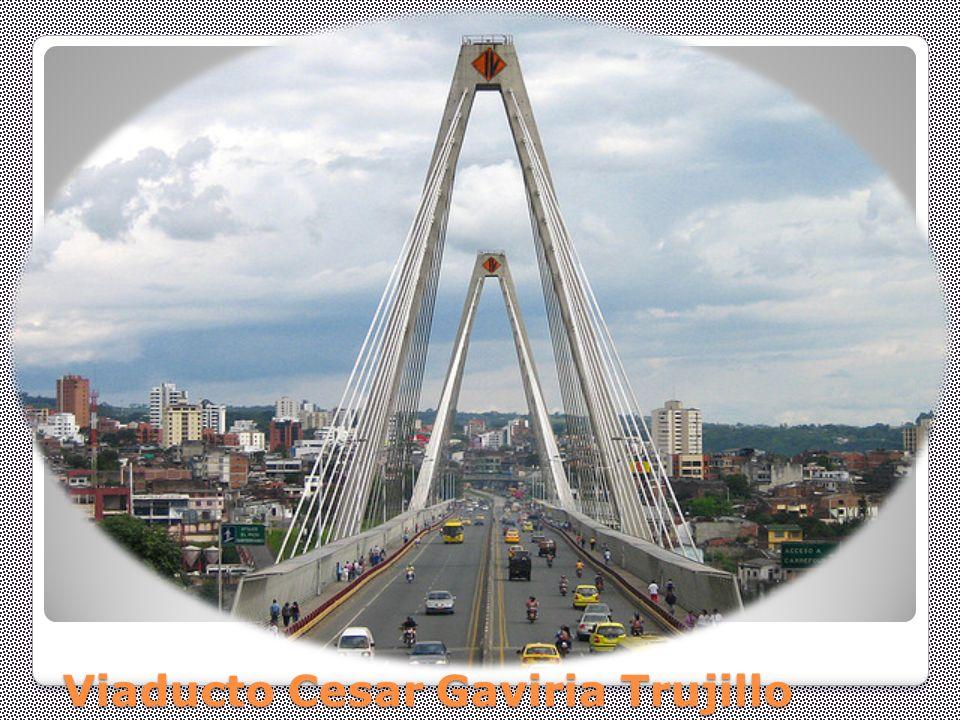 Viaducto Cesar Gaviria Trujillo