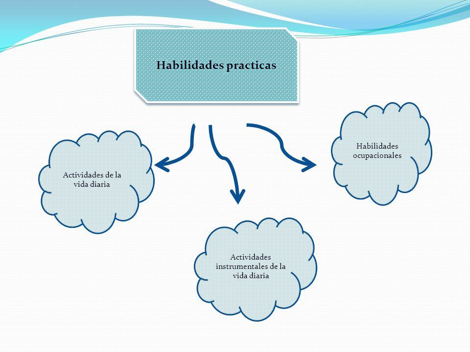 Habilidades practicas