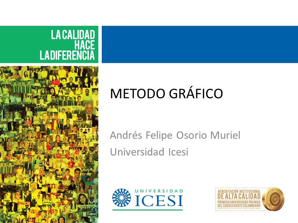 Andrés Felipe Osorio Muriel Universidad Icesi