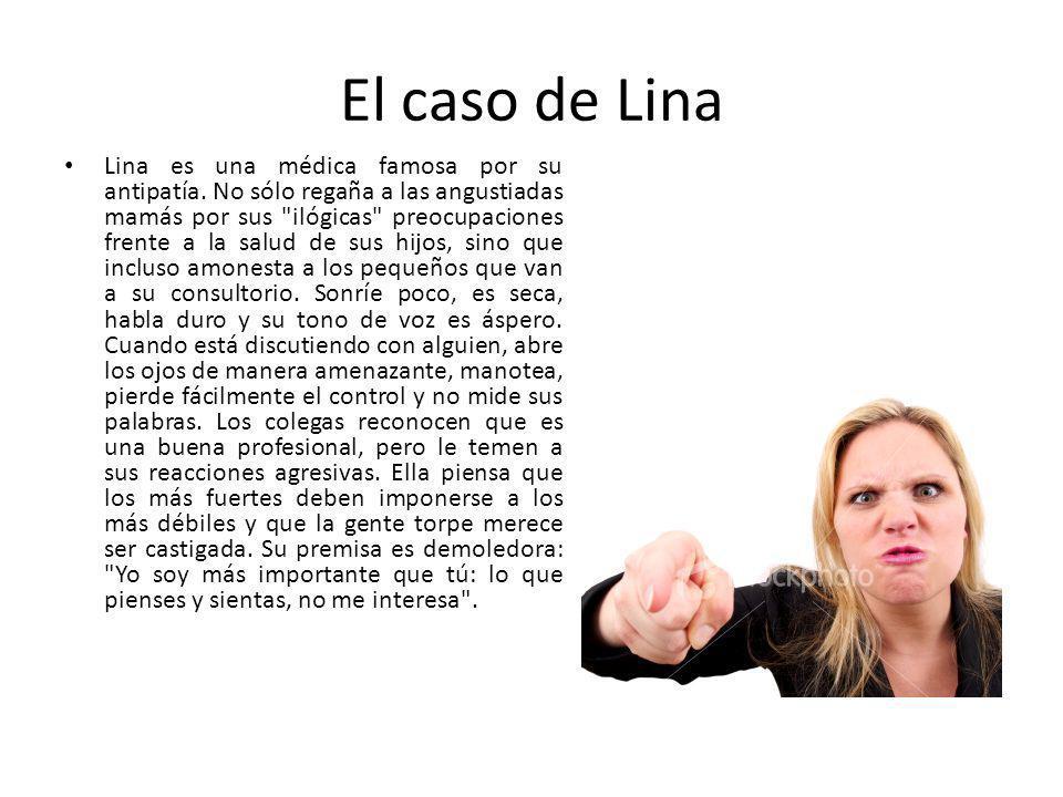 El caso de Lina