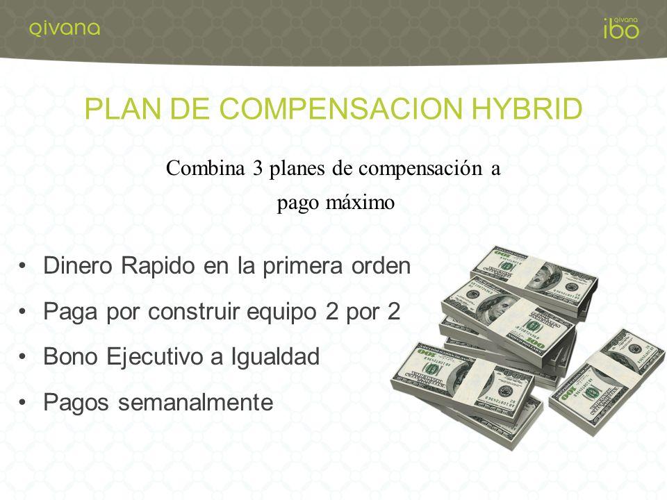 PLAN DE COMPENSACION HYBRID