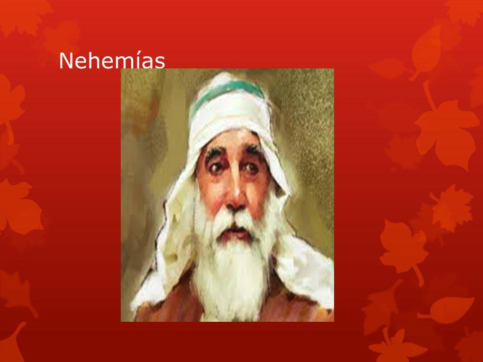 Nehemías
