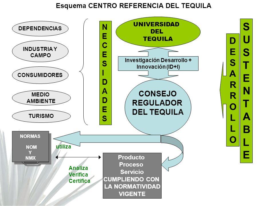 Investigación Desarrollo + Innovación (ID+I)