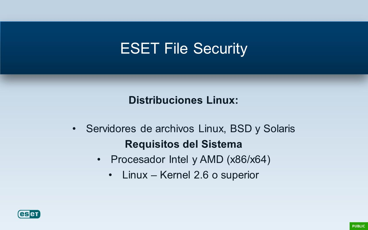 Distribuciones Linux: Requisitos del Sistema