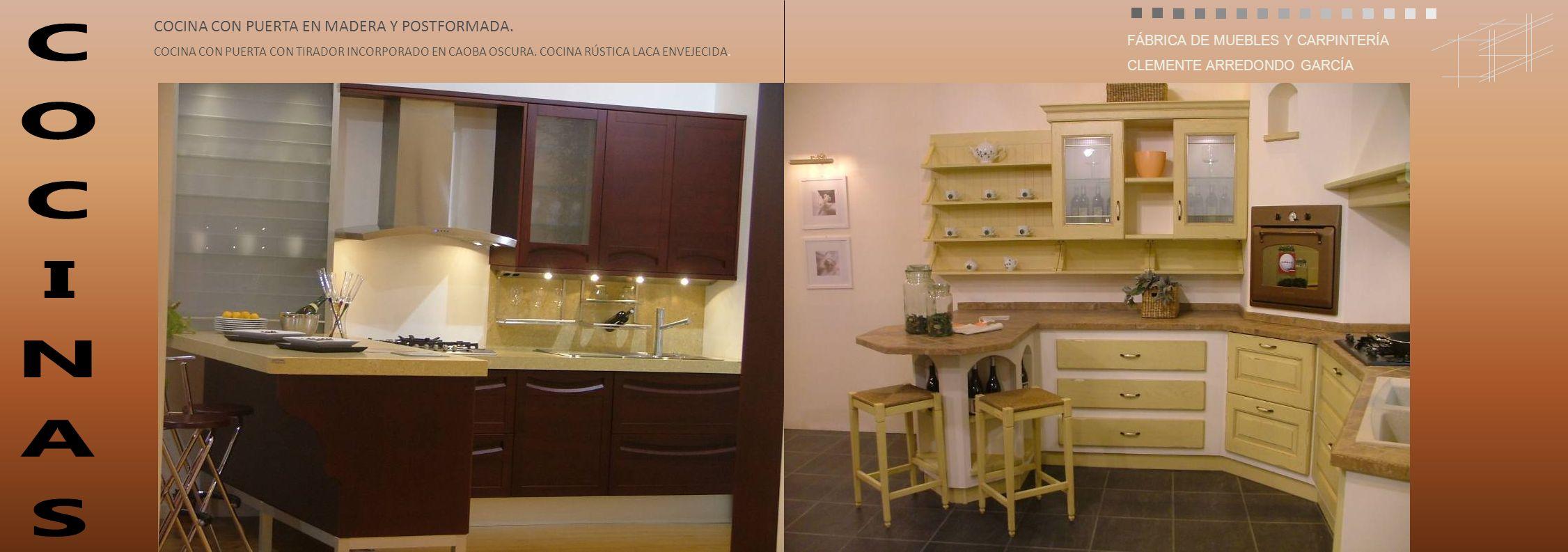 Muebles de cocina granada tiendas muebles de cocina for Muebles de cocina en granada