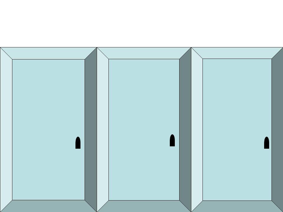 Nada, sigue abriendo puertas