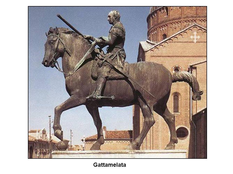 Gattamelata