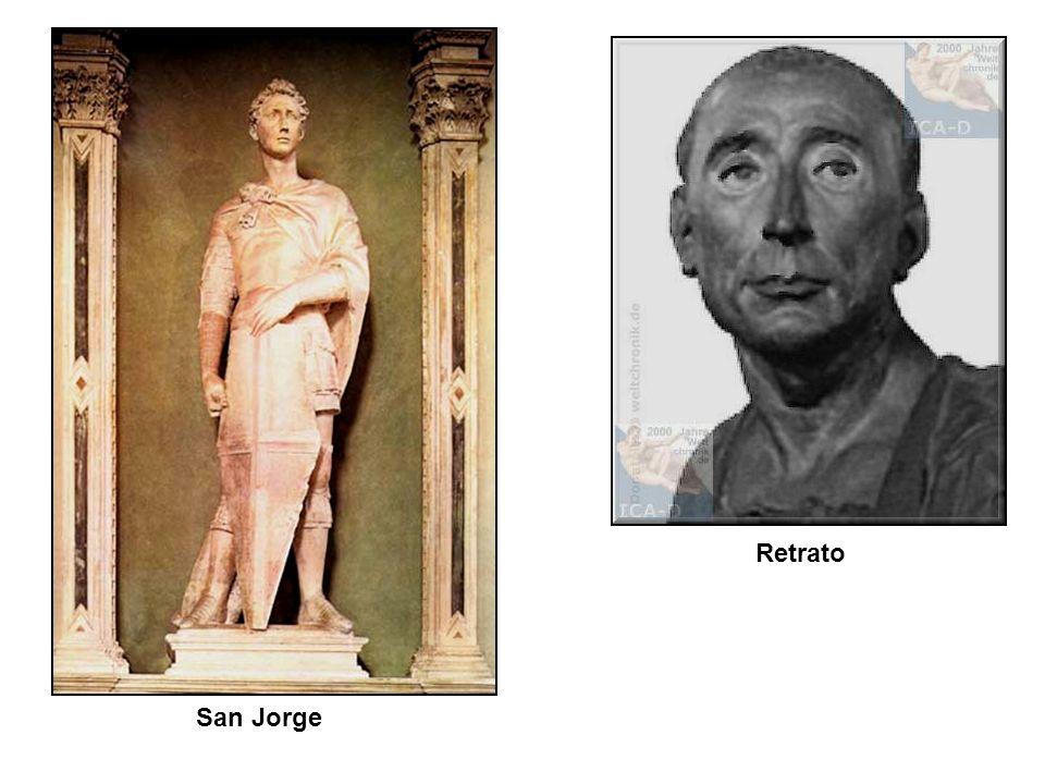 Retrato San Jorge