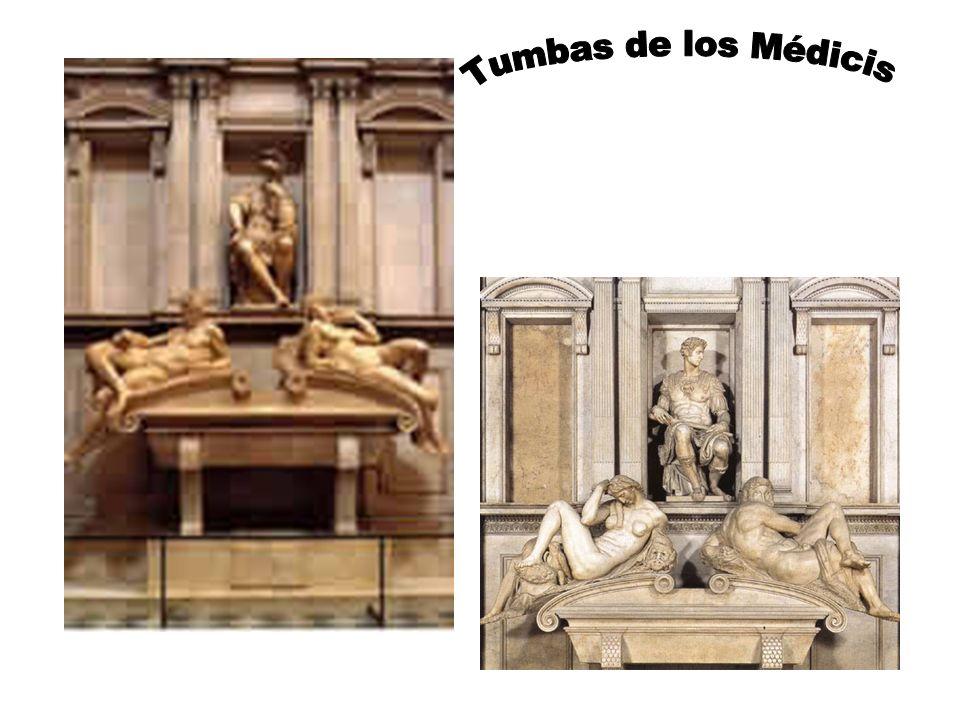 Tumbas de los Médicis
