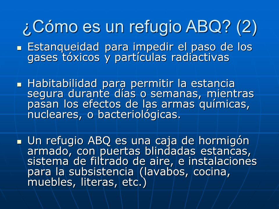 ¿Cómo es un refugio ABQ (2)