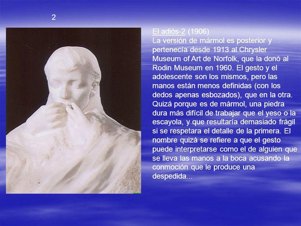 2 El adiós-2 (1906)
