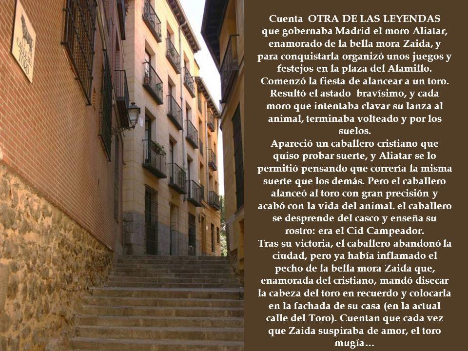Cuenta OTRA DE LAS LEYENDAS
