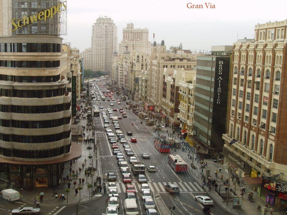 Callao Callao Gran Via