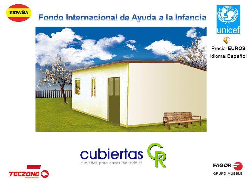 Fondo Internacional de Ayuda a la Infancia