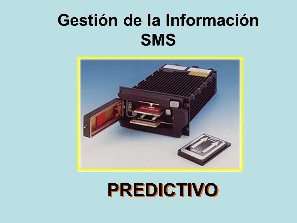 Gestión de la Información SMS
