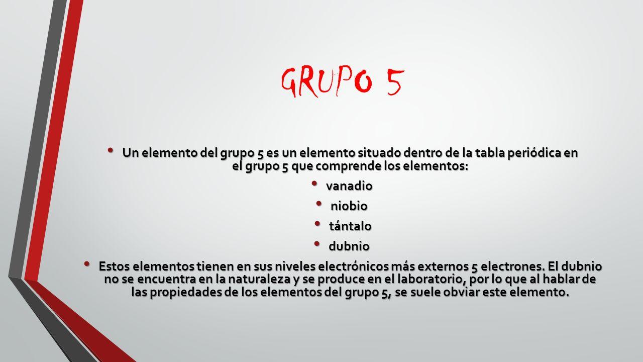 Tabla periodica la tabla peridica de los elementos es una 8 grupo urtaz Choice Image