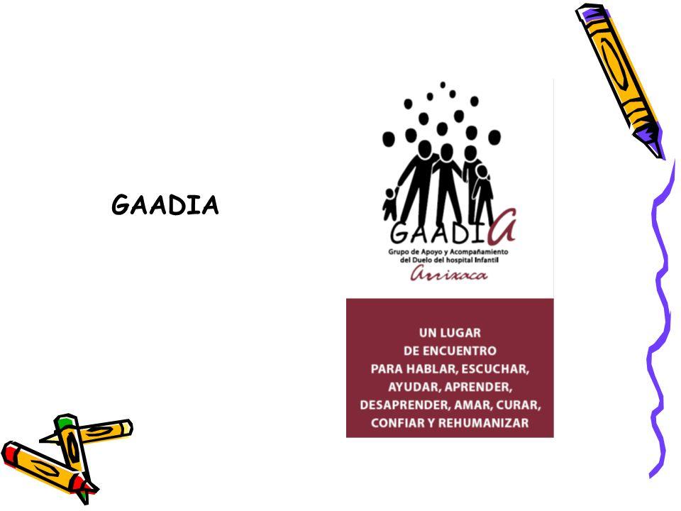 GAADIA