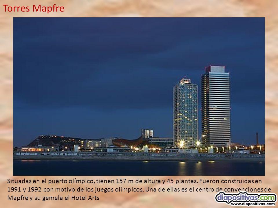 Torres Mapfre