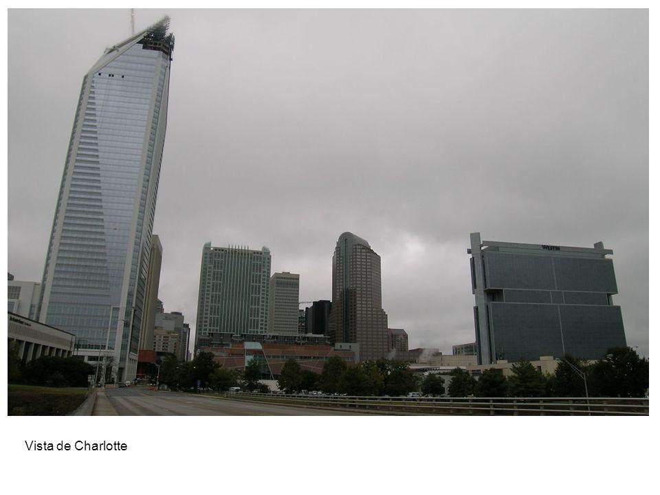 Vista de Charlotte