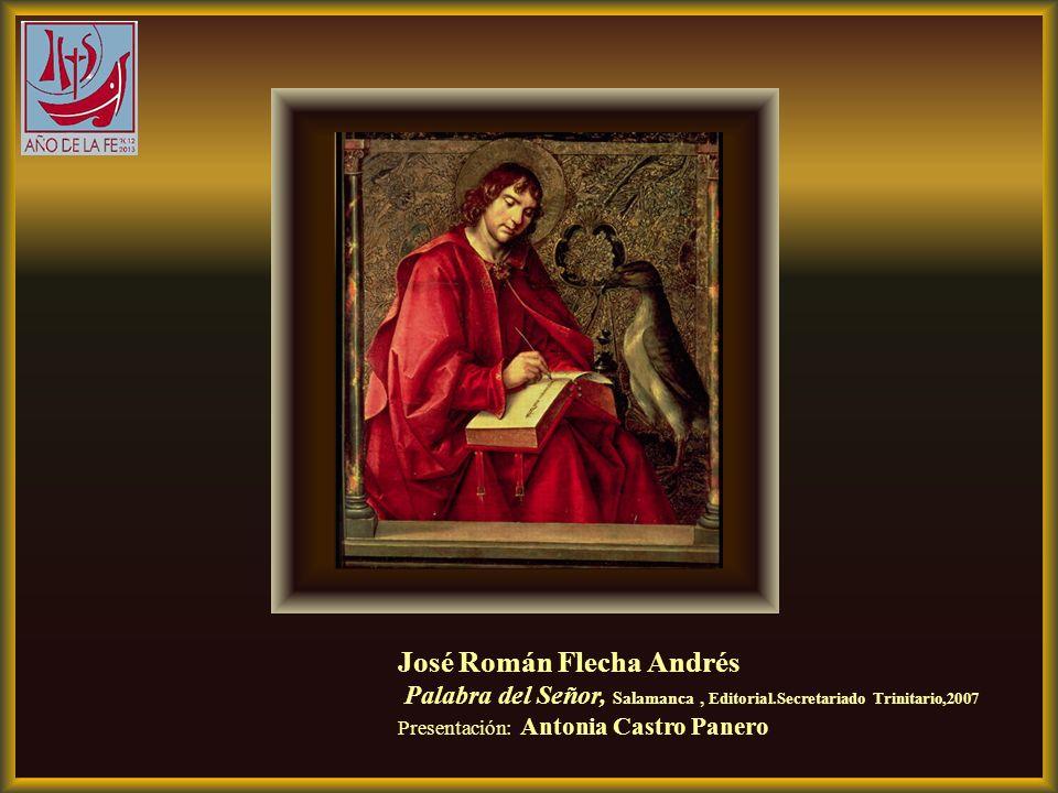 José Román Flecha Andrés