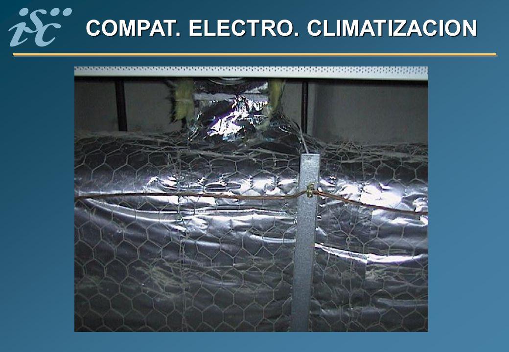 COMPAT. ELECTRO. CLIMATIZACION