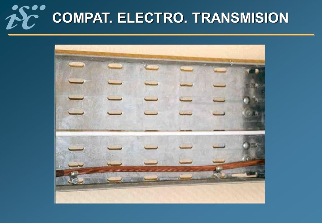 COMPAT. ELECTRO. TRANSMISION