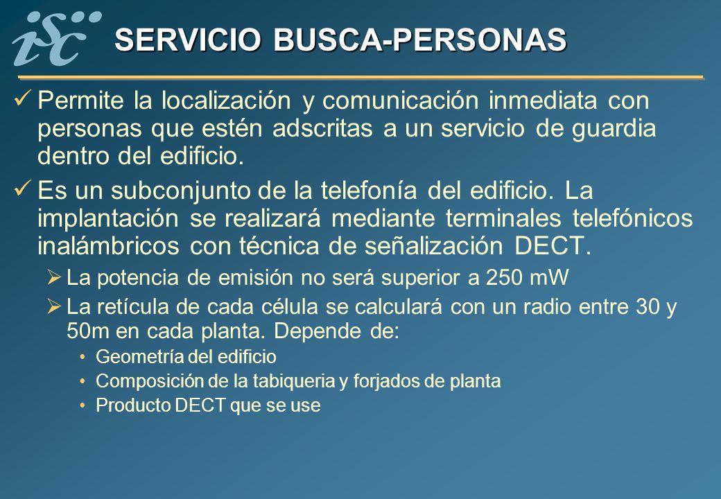SERVICIO BUSCA-PERSONAS